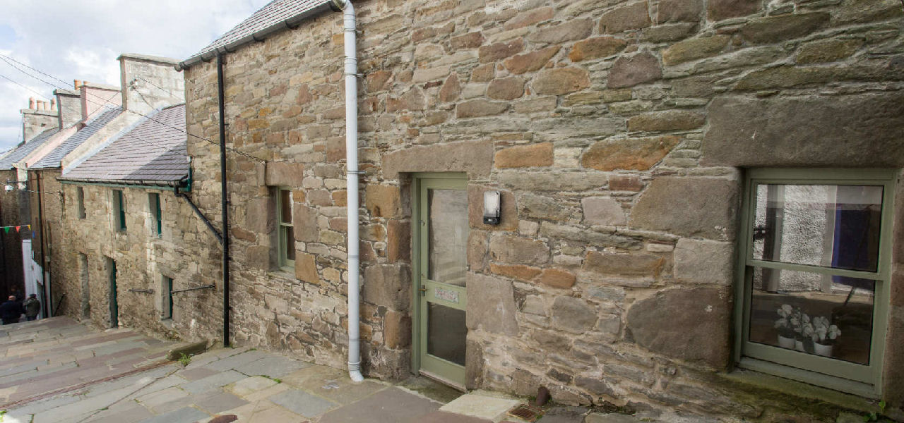Lerwick Lanes Self Catering Accommodation